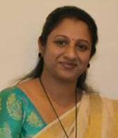 Namitha Laiju