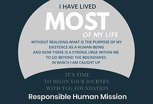 Responsible Human Mission - RHM