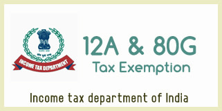 Income Tax Department Of India