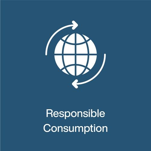 PIllar 10 - Responsible consumption