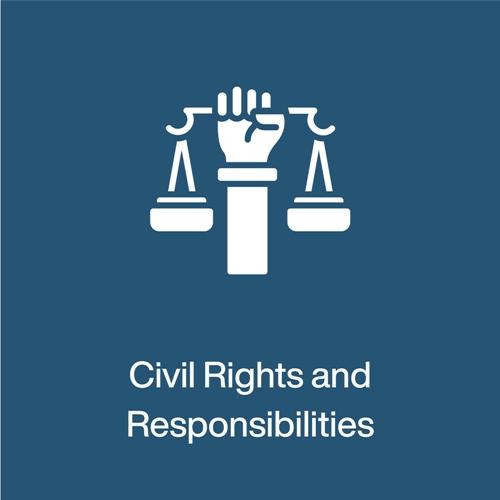 Pillar 11- Civil rights and responsibilities