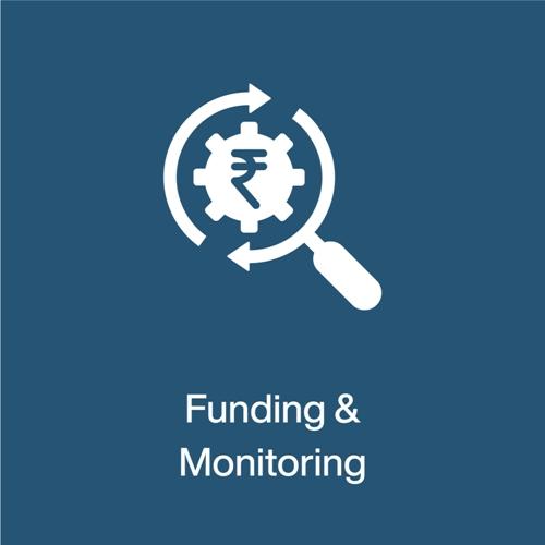 Pillar 14 - Funding & Monitoring