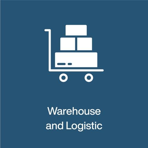 Pillar 15- Warehouse and Logistic