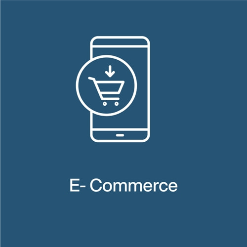 Pillar 16- E-Commerce