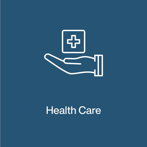 Pillar 3 - Health Care