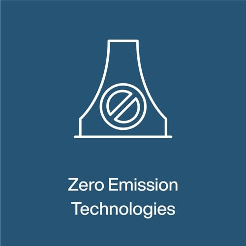Pillar 6- Zero Emission Technologies