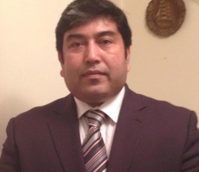 Dr. Dinesh Bist