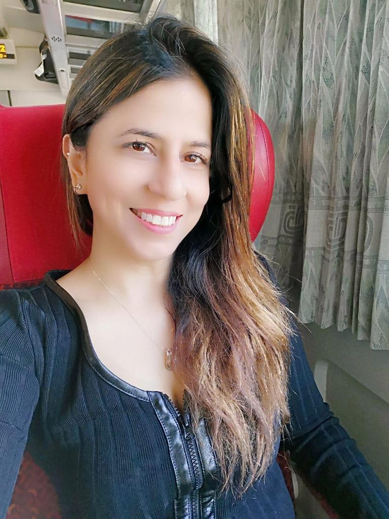 Sonal Karamchandani