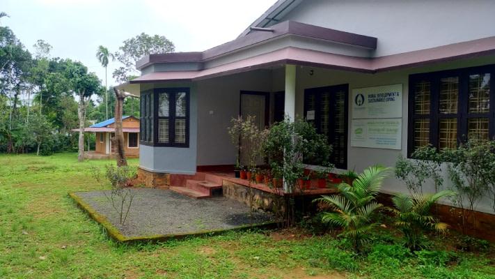 TGG's Center for Sustainable Development